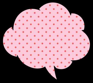 ふきだし素材サイト フキダシデザイン popなクラウド